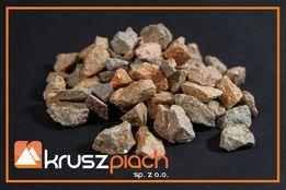 Kamień ozdobny RedBlu 16-22 mm inne kruszywa Kora Piach Żwir Transport