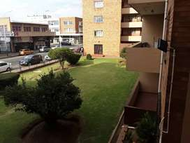 One bed flat available in Boksburg for R4200