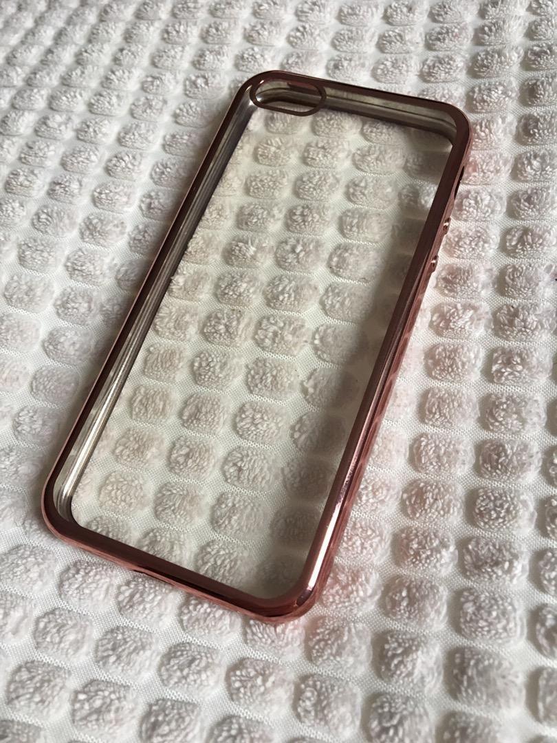 Nový kryt na Iphone 5/5s/SE 0