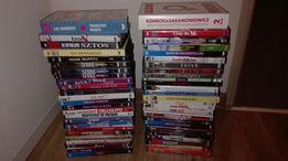 Filmy Polskie DVD, Psy, Kroll, Listy do M. Vinci, Weekend