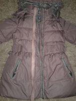 Куртка зима snowimage junior 116р