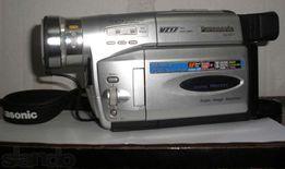 Видеокамера Panasonic NV-VZ 17