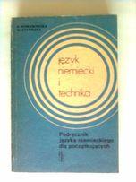 Język niemiecki i technika- H. Romanowska