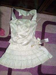 Костюм корсет и юбка, платье на свадьбу,выпускной.