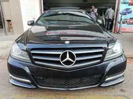 Mercedes Benz C250 AMG Coup diesel 2013 auto for SELL