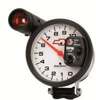 Автоматический измерительный прибор GM Performance 5-дюймовый тахометр