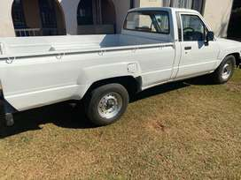 1994 Toyota Hilux 2.4D - One Owner R84 999