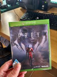Image of Xbox One Game - Prey 2017
