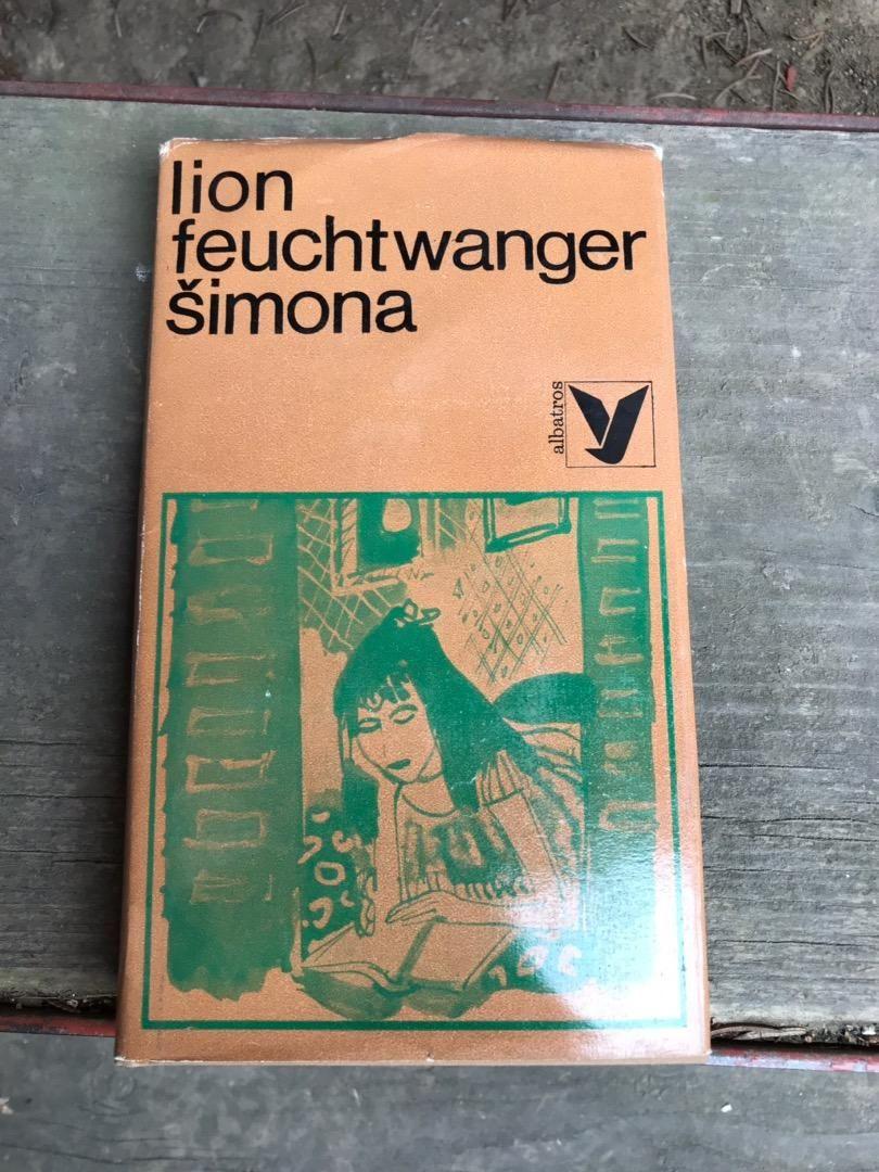 Kniha Šimona 0