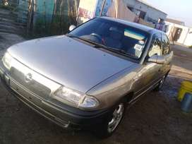 Selling my opel astra