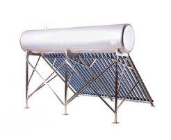 Solarny ciśnieniowy ogrzewacz wody SOLARIS P-270 nierdzewka