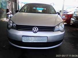 Volkswagen Polo Vivo 1.4, 2014, Manual