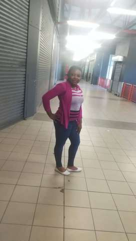 A Zmbabwen lady seeking employment as a cleaner,maid,nanny or any post