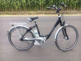 Rower elektryczny RIXE