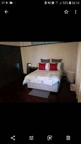 Main Bedroom available at Nedholm