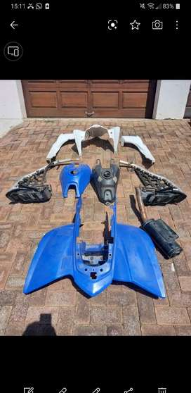 2006 YFZ 450 spares for sale