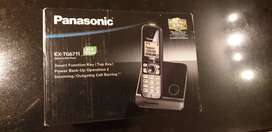 Panasonic Digital cordless phone KX-TG6711