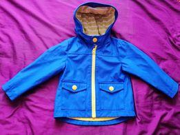 Куртка весна-осень 12-18 месяцев.