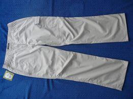 Spodnie Berghaus Voyager, metka