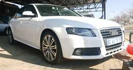 2010 Audi A4 2.0T  FOR SALE!