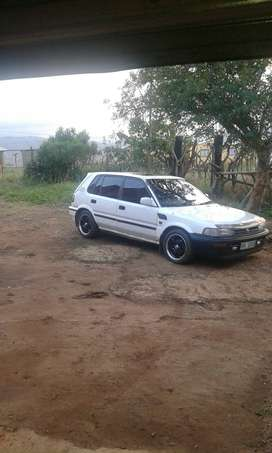 1994 toyota conquest 160i sport for sale