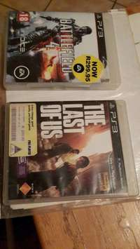 Image of Ps3 games for sale