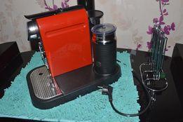 Кофемашина для дома или офиса Nespresso Citiz & Milk + подарок