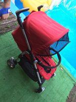 Прогулочная коляска peg perego si