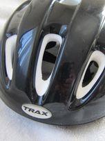 Велосипедный шлем TRAX