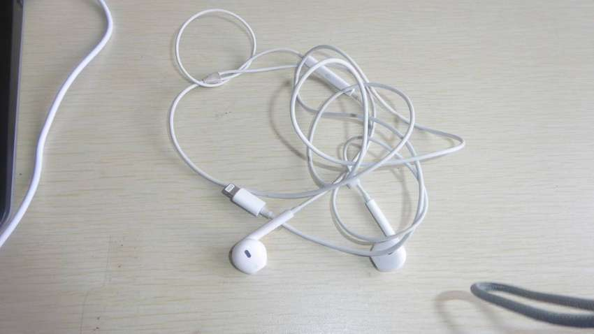 EarPods with Lightning Connector 0
