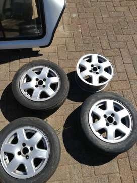 Baby velos vw mags