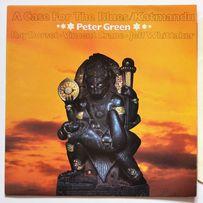 Peter Green V. Crane i in A Case For The Blues Katmandu płyta winylowa