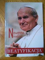Nowenna Niedziel BEATYFIKACJA - Szczepaniec S.