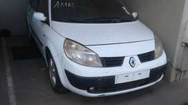 Renault grand Scenic Expression 2