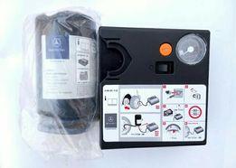 Компрессор / компресор / насос + герметик / клей Mercedes Benz