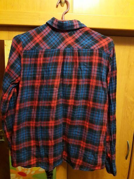 Байковые рубашки для девочки H&M Новая Каховка - изображение 2