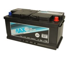 Akumulator 120Ah 950A 4MAX Akumulatory Gwarancja Niskiej Ceny Wysyłka
