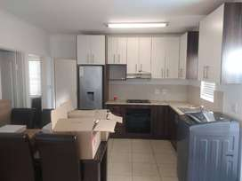 2 Bedroom house in Secure Complex
