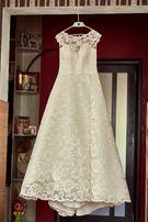 свадебное платье продам/сдам на прокат
