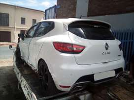Renault Clio  4 Stripping For Spares