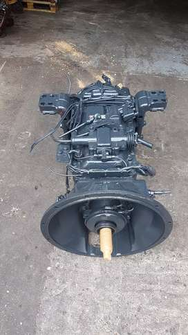 SCANIA GRS 900 GEARBOX COMPLETE