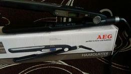 Выпрямитель для волос AEG (Electrolux)