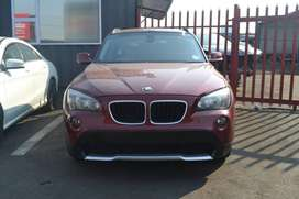 BMW X1 sDrive20i - For Sale - R99 000