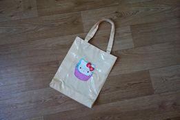 Новая пляжная сумка Hello Kitty