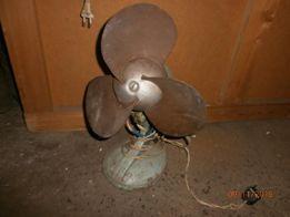 Вентилятор ВЭ-1-СССР