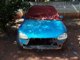 Opel Corsa body for striping or for sale