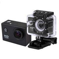 Качественная Экшн-камера D600 А9 Sports Full HD 1080P екшн экшен