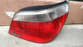 BMW 5-SERIES E60 REAR TAIL LIGHT FOR SALE
