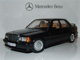 Mercedes 124 (190) разбор