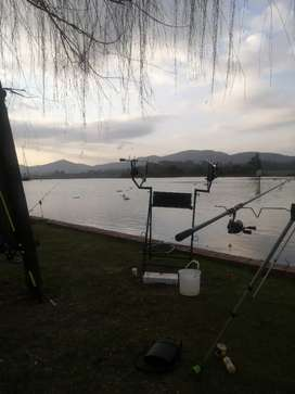 Any fishing gear wanted